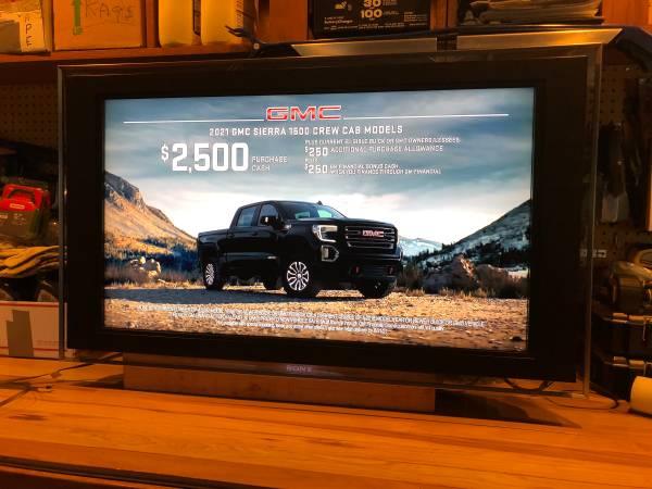 Photo Sony 40 Inch Thin Flat Screen TV - $40 (Woodbury)
