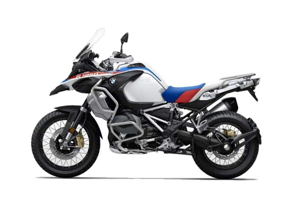 Photo 2021 BMW R 1250 GS Adventure Rally $23295