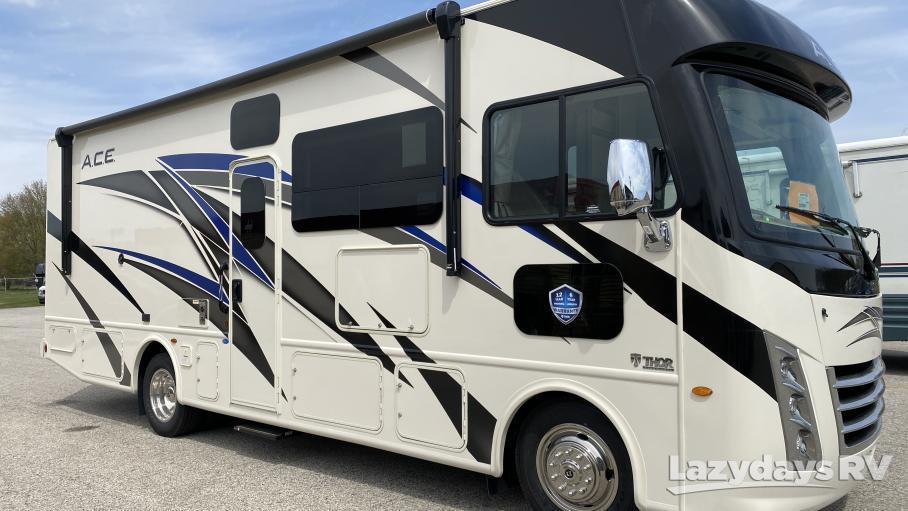 Photo 2022 Thor Motor Coach ACE 30.3 $122918