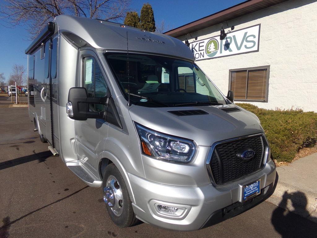 Photo 2021 Leisure Travel Vans Class C RV  $151214