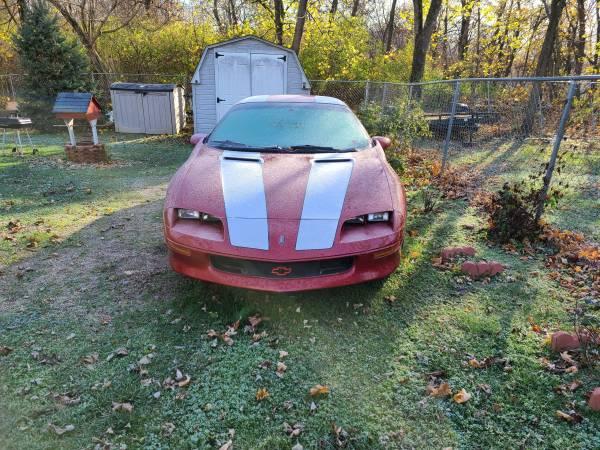 Photo 1997 Camaro - $3,500 (Martinsburg)