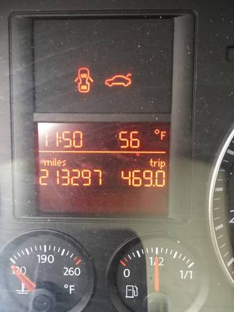 Photo 2008 VW JETTA - $2,250 (RANSON)