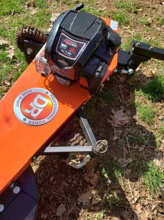 Photo 2019 DR Power Trimmer - $900 (harpers ferry)