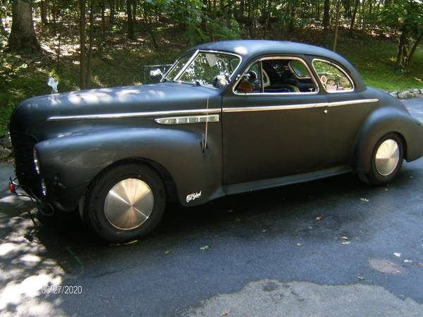 Photo 41 Buick Super Coupe Series 50 - $15000 (Hedgesville)