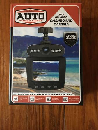 Photo Brand NEW HD Dashboard Camera Saddlebred AUTO Parts  Supply (HAGERSTOWN)