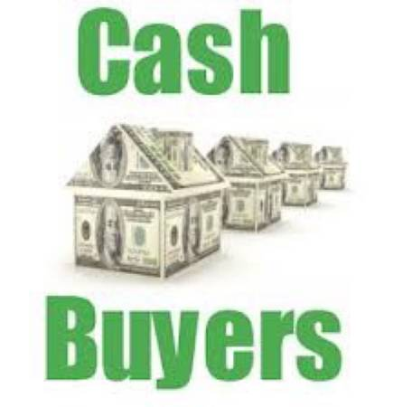 Photo Cash buyers looking for fix and flip or rental property (Martinsburg)