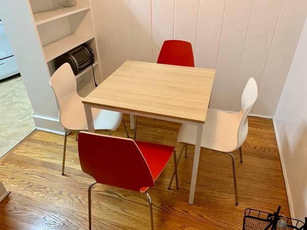 Photo Moving Sale Ikea Furniture (Dupont circle)