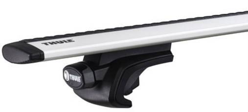 Photo Thule Roof Rack System Universal - $350 (Reston)