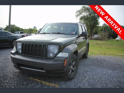 Photo Used 2010 Jeep Liberty Renegade for sale