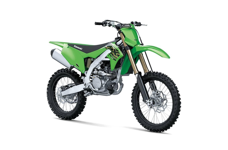 Photo 2021 Kawasaki KX 250 $8399