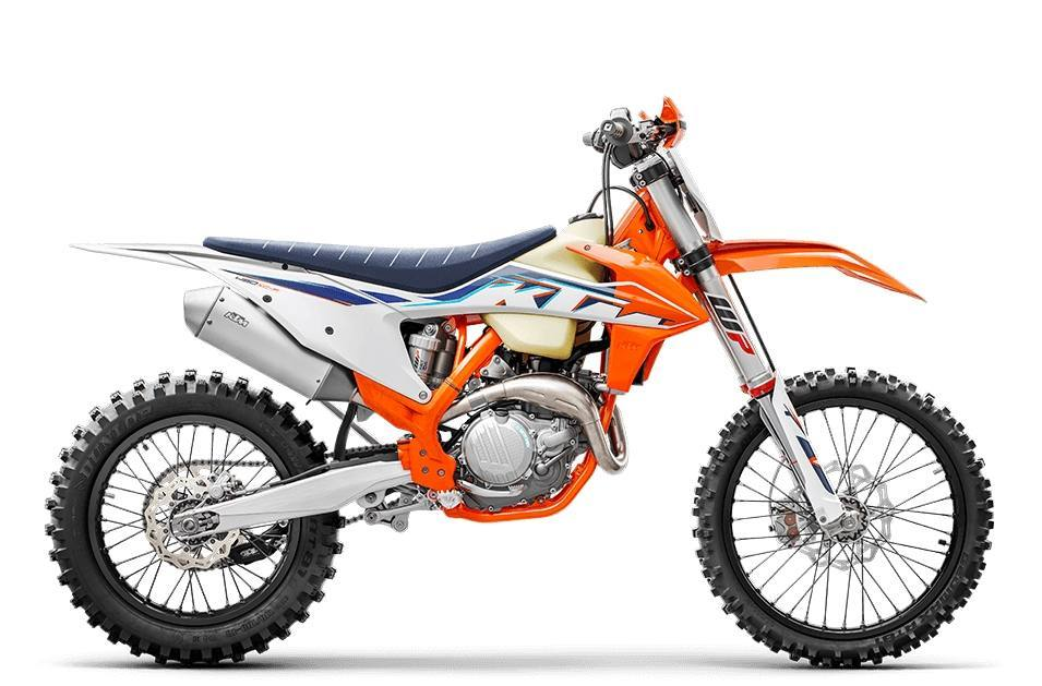 Photo 2022 KTM Dirt Bike Motorcycle  $10999