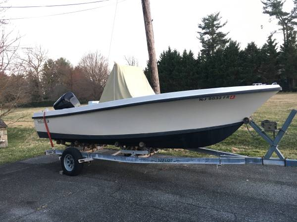 Photo Own A Classic - 2039 Seacraft - Turn Key  - $24,925 (Potomac)
