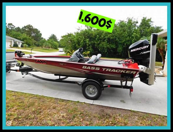 Photo bass boat for sale (175-TXW) (Martinsburg)