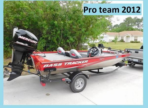 Photo super clean. Bass Boat 1,600$ dgg (45TYJH) (Bel Air)