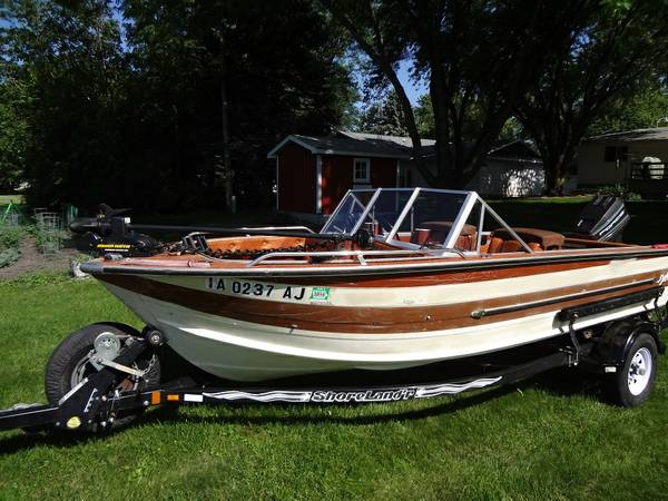 NEW BOAT COVER SYLVAN SPORTSTER//SUPER SPORTSTER 16 ALL YEARS