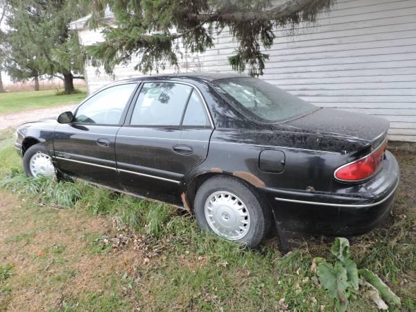 Photo 1998 Buick Century - $500