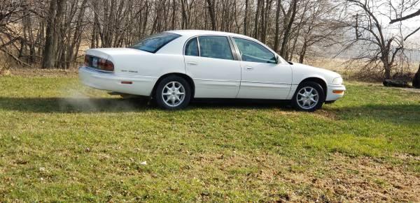 Photo For Sale 2003 Buick Park Avenue - $6900