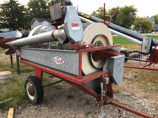 Photo Grain Screener - $3,500 (Geneva)
