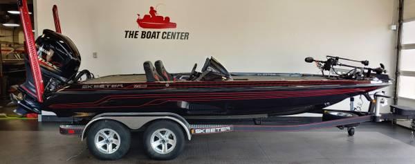 Photo Skeeter FX20 Bass Boat - $44,790 (Chippewa Falls, WI)