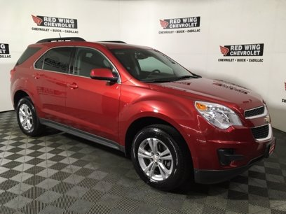 Photo Used 2014 Chevrolet Equinox AWD LT w 1LT for sale