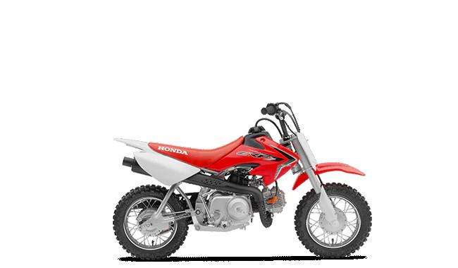 Photo 2021 Honda CRF50 $1595