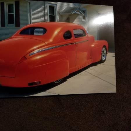 Photo 1947 Ford Coupe - $35,000 (Sullivan)