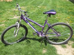 Photo 2439 Road Master mountain bike (Terre Haute)