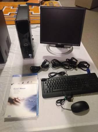 Photo Dell Dimension 2400 Series - $75 (Tuscola)