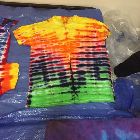 Photo Do you love tie-dye like we do (Bloomington Indiana)