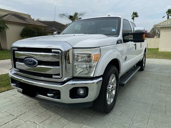 Photo 2013 Ford F250 Diesel XL for sale - $19900 (Mission Texas)