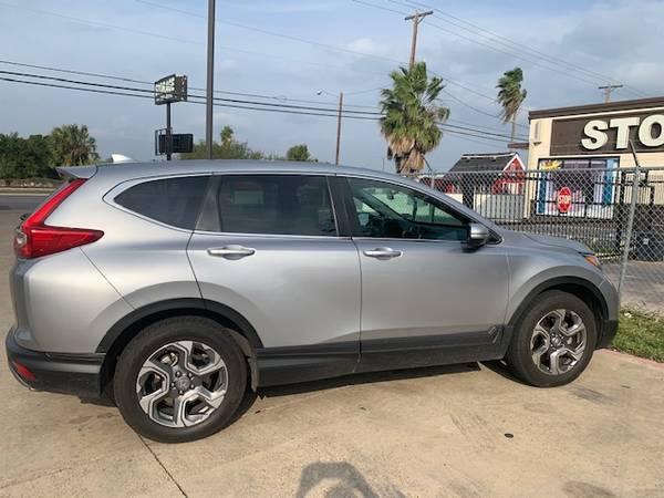 Photo 2018 Honda CRV - $20,500 (McAllen)