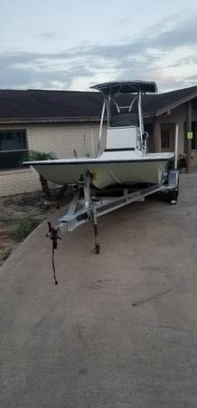Photo Boats for sale dargel - $32,000 (Mission)
