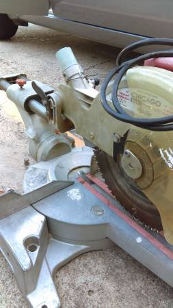 Photo CHICAGO ELECTRIC POWER TOOLS - $120 (EDINBURG TX)