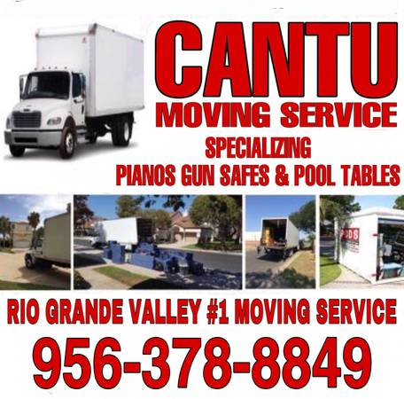 Photo LET US DO THE HEAVY LIFTING FOR YOU (VALLEY WIDE)