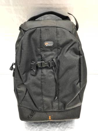 Photo Lowepro Flipside 400 AW Pro DSLR Camera Backpack - $75 (McAllen)