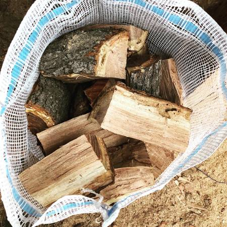 Photo Mesquite Wood - $10 (Donna)