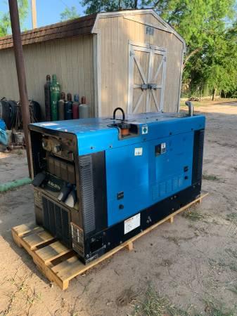Photo Miller Welding Machine - $6,000 (Mission)