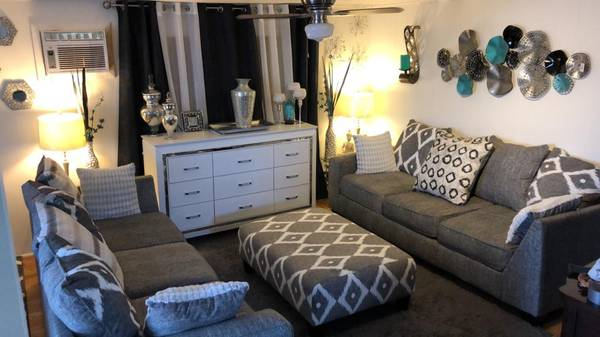 Photo RV MOBILE HOME FOR SALE (MISSION TX)