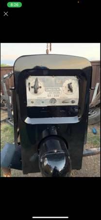 Photo Sa-200 Welding machine - $3,800 (San Juan)