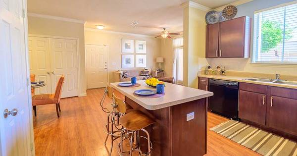 Photo San Marcos Parkway Grande Apartment 1bb for Sub lease (Entire apt)) (San Marcos)