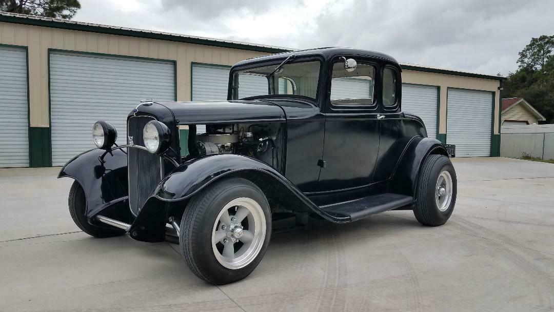 Photo 1932 Incredibly Ford Hotrod