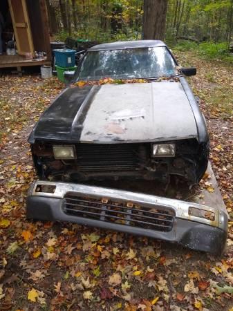 Photo 1980 Toyota Celica Supra - $5,000 (Meadville)