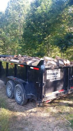 Photo Firewood for sale - $350 (Cochranton)