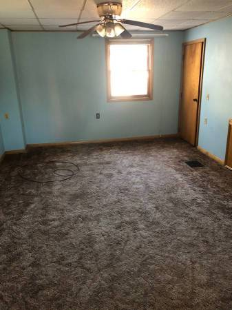 Photo Large 1 bedroom 1-12 bath apartment for rent (11005 Hunters Ridge Blvd, Meadville, Pennsylvania)