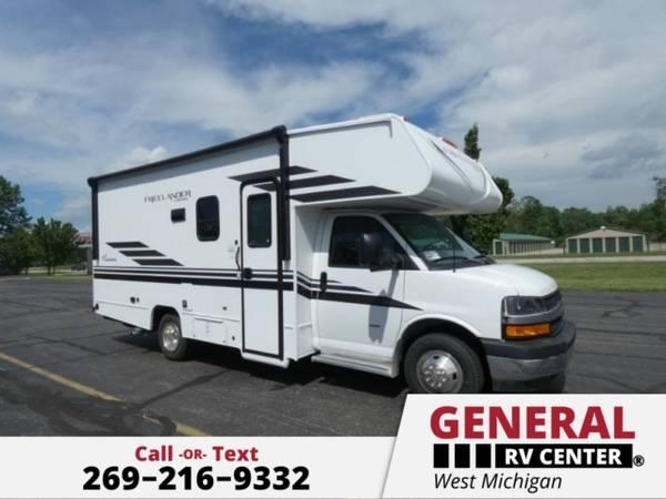 Photo Motor Home Class C 2021 Coachmen RV Freelander 21RS - $94,957 (General RV - West Michigan)
