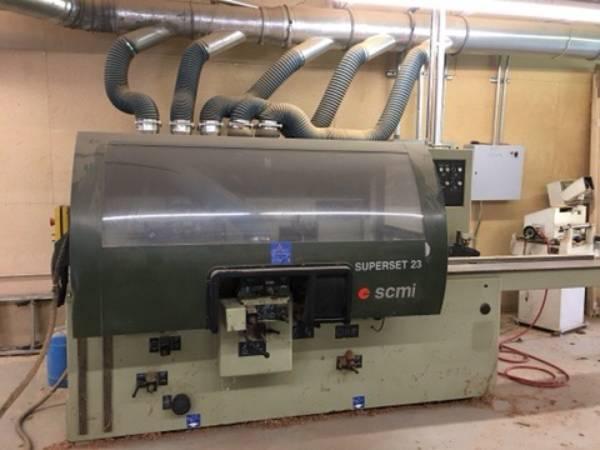 Moulder - $18,000 (Conneaut Lake)