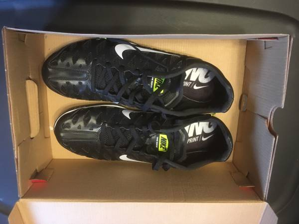 Photo Nike Racing Zoom Maxcat Spiked Running shoes - $30 (Linesville)