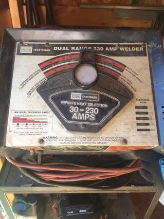 Photo Welding Machine - $50 (Espyville)