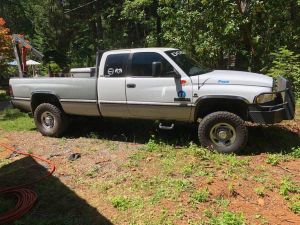 Photo 1995 Dodge Ram - $11,500