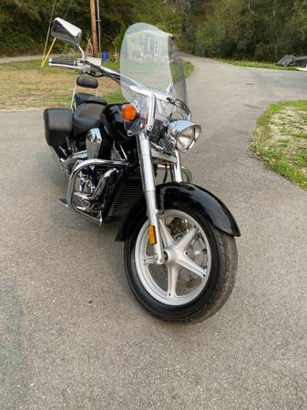 Photo 300 Honda Interstate VT1300 - $5,130 (Crescent City)